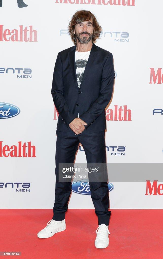 'Men's Health' Awards 2017 - Photocall
