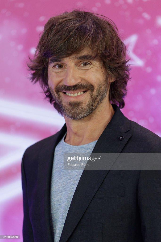 'Got Talent' Madrid Photocall