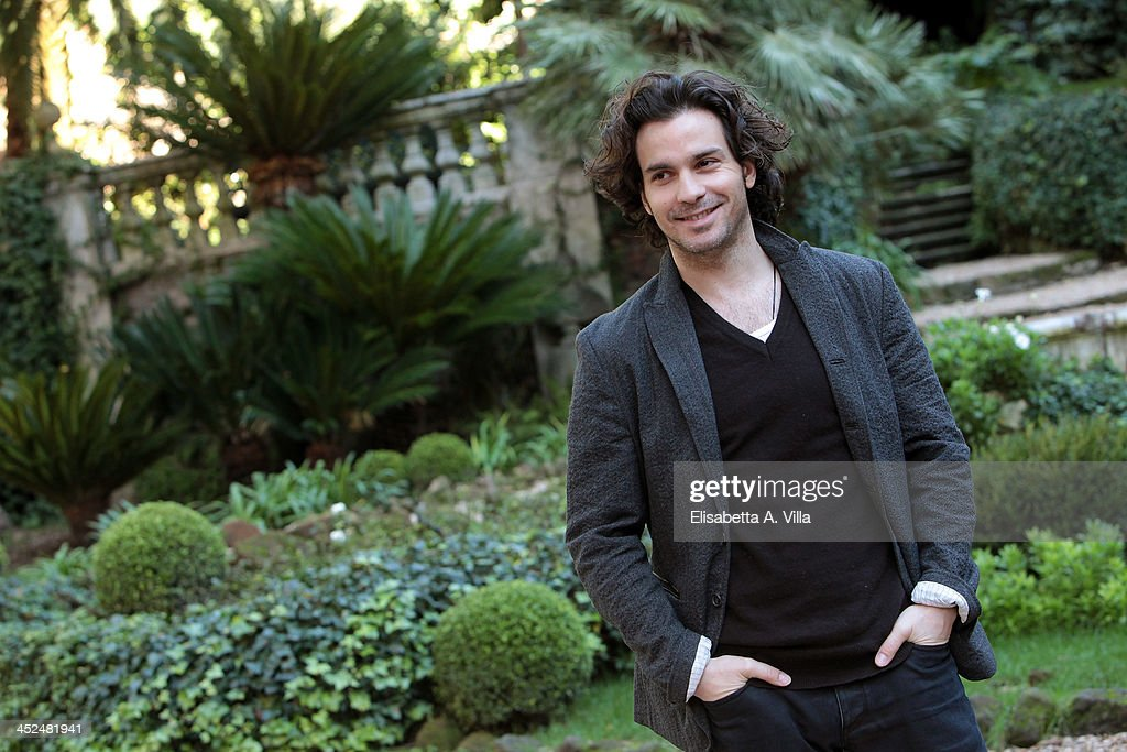 Anna Karenina - Rome Photocall : News Photo