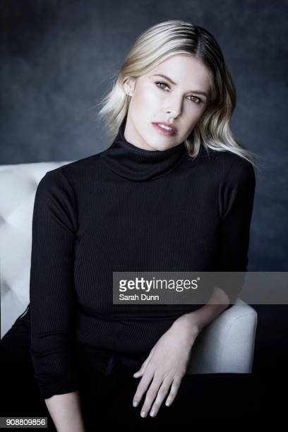 Actor Sarah Wright is photographed on April 13 2017 in Los Angeles California