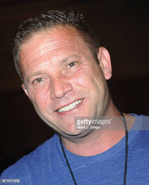 Sasha Mitchell Stock Photos And Pictures Getty Images