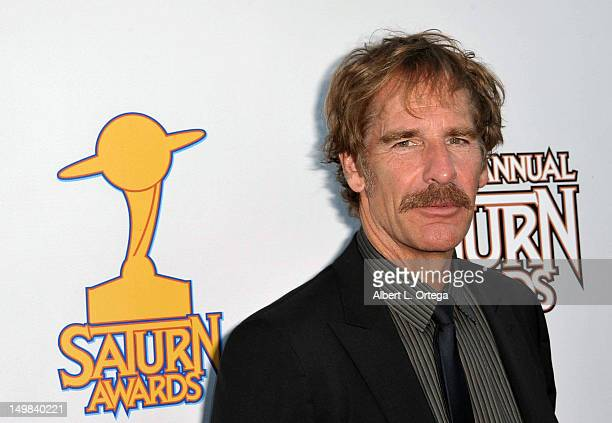 Actor Scott Bakula at the 38th Annual Saturn Awards Presented By The Academy Of Science Fiction, Fantasy & Horror Films held at Castaways on July 26,...