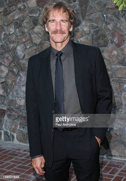 Actor Scott Bakula attends the 2012 Saturn Awards at The Castaway Event Center on July 26 2012 in Burbank California