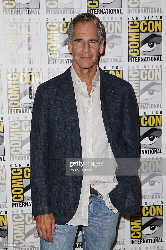 Comic-Con International 2016 - Day 3 : News Photo