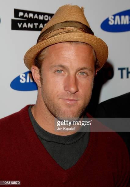 Actor Scott Caan arrives at the Los Angeles Premiere Into The Wild at the Directors Guild of America on September 18 2007 in West Hollywood California