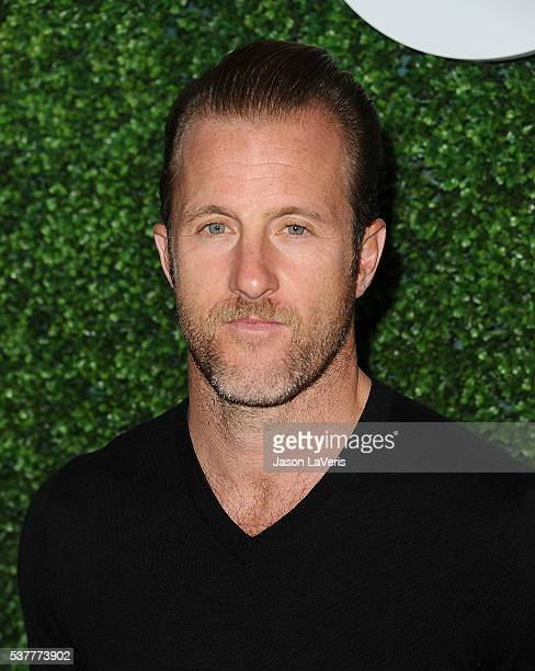 Actor Scott Caan attends the 4th annual CBS Television Studios Summer Soiree at Palihouse on June 2 2016 in West Hollywood California