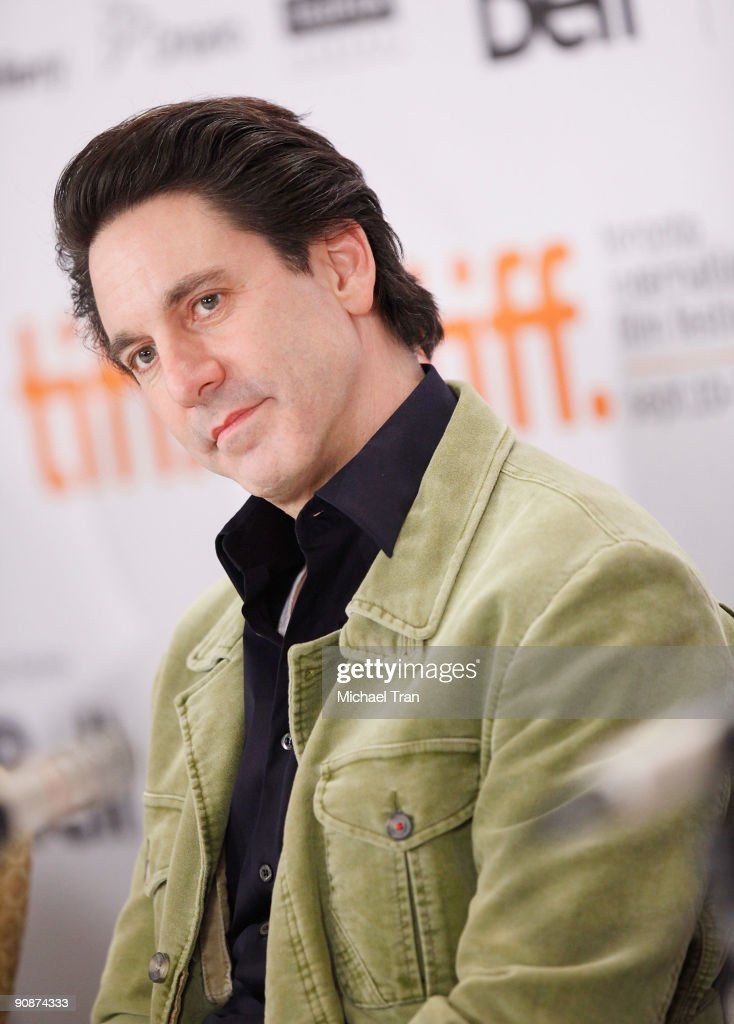 """""""Love And Other Impossible Pursuits"""" Press Conference - 2009 Toronto Inte"""