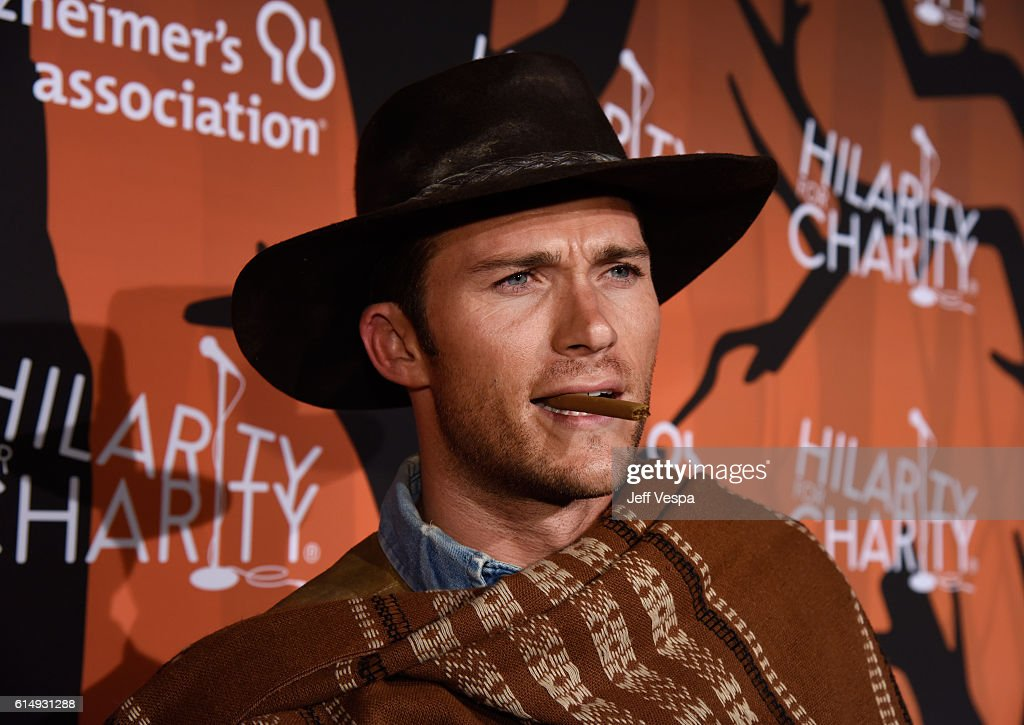 1b893a0fbfd Hilarity for Charity's 5th Annual Los Angeles Variety Show: Seth Rogen's  Halloween : News Photo