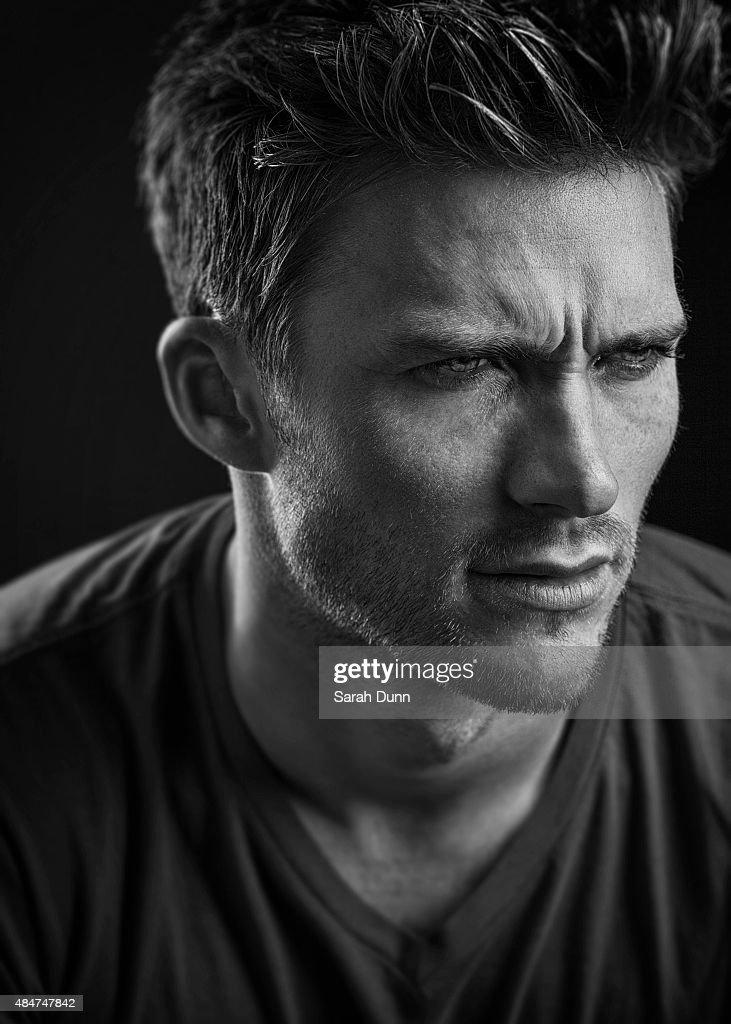 Scott Eastwood, 20th Century Fox, February 2015