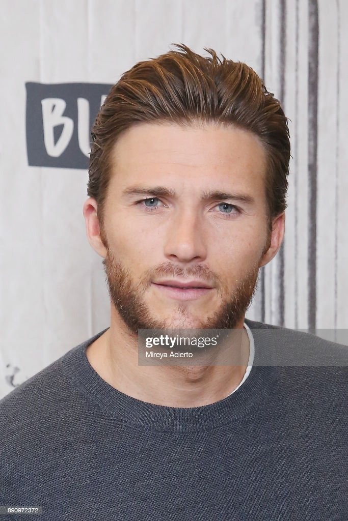 "Build Presents Scott Eastwood Discussing ""Pacific Rim Uprising"""