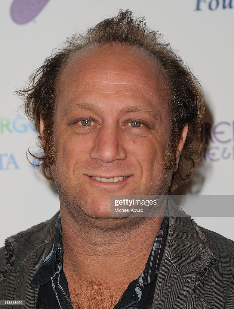 Actor Scott Krinsky arrives at The Surfrider Foundation's 25th Anniversary Gala at California Science Center's Wallis Annenberg Building on October 9, 2009 in Los Angeles, California.