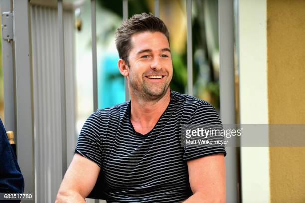 Actor Scott Speedman at the Animal Kingdom Tacos and Tequila Event on May 15 2017 in Burbank California 27011_001
