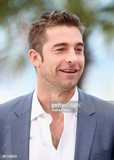 Actor Scott Speedman attends the 'Captives' photocall during the 67th Annual Cannes Film Festival on May 16 2014 in Cannes France