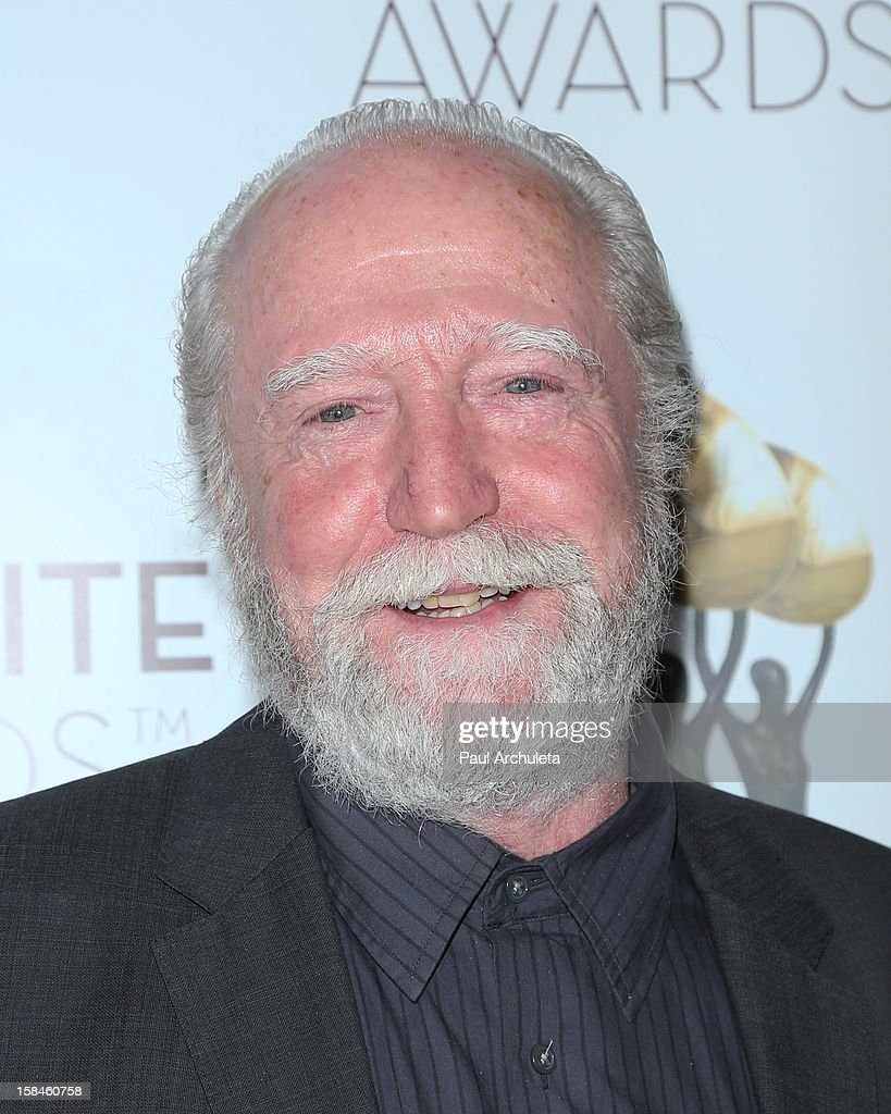 Actor Scott Wilson attends the International Press Academy's 17th Annual Satellite Awards at InterContinental Hotel on December 16, 2012 in Century City, California.