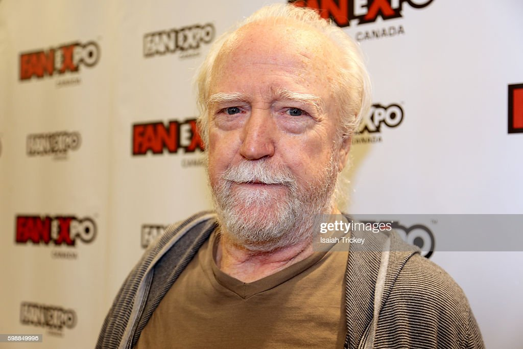 Fan Expo Canada : News Photo