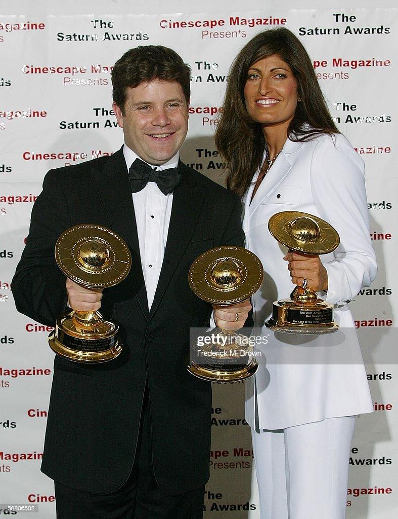 30 Annual Saturn Awards : News Photo
