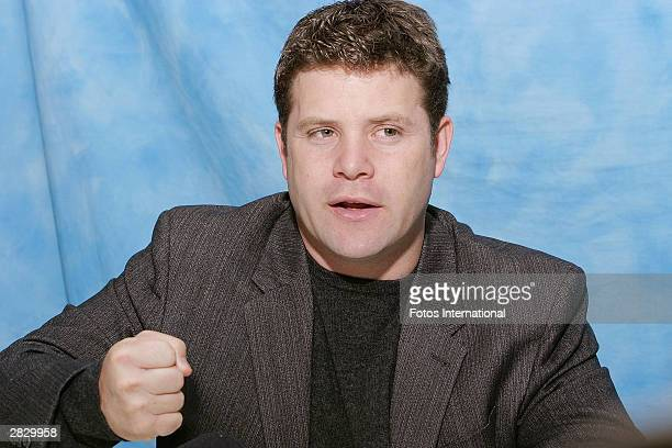 Rings Sean Astin Stock Photos and Pictures | Getty Images