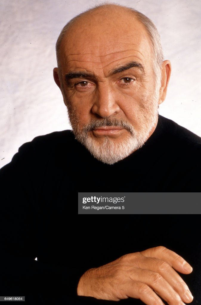 Sean Connery, Entertainment Weekly, February 17, 1995