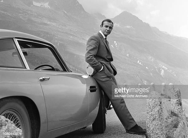 7,713 Sean Connery Photos and Premium High Res Pictures - Getty Images