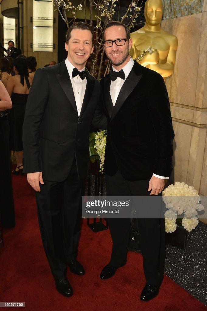 85th Annual Academy Awards - Executive Arrivals