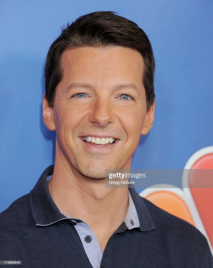 2013 Television Critics Association's Summer Press Tour - NBC Party