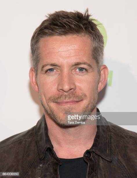 Actor Sean Maguire attends Comedy Not Conflict at The Viper Room on April 2 2017 in West Hollywood California