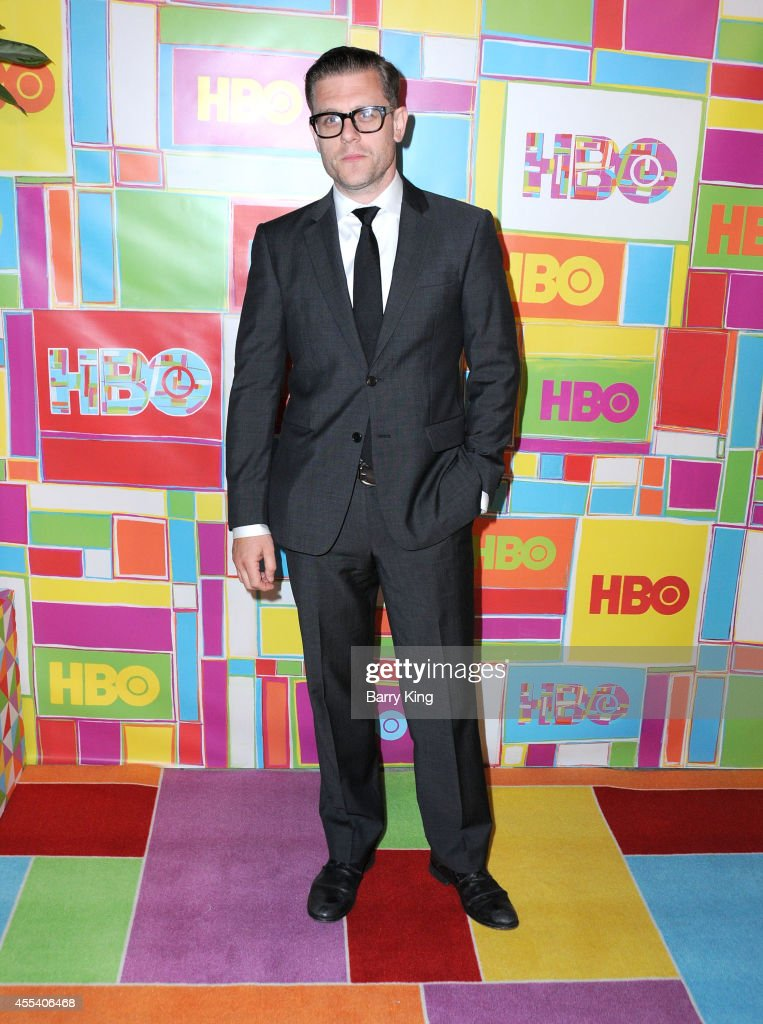 Actor Sean Meehan attends HBO's 2014 Emmy after party at The Plaza at the Pacific Design Center on August 25, 2014 in Los Angeles, California.