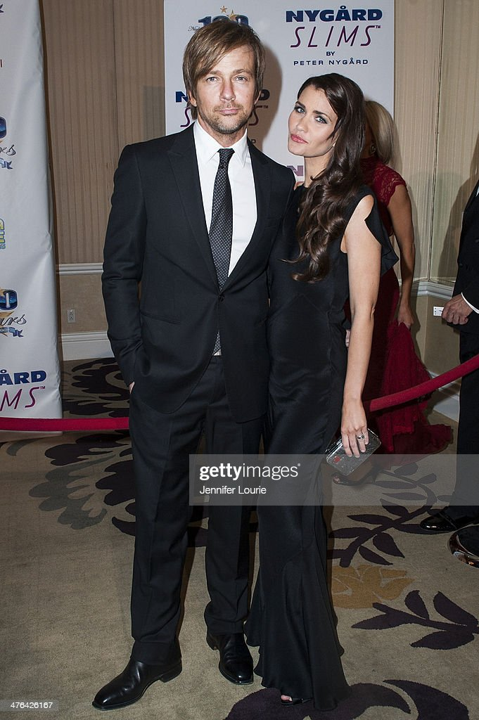 Norby Walters' 24nd Annual Night Of 100 Stars Oscar Viewing Gala : News Photo