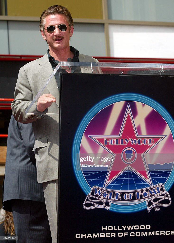 Mike Medavoy Honored With A Star On The Hollywood Walk of Fame ?????? : News Photo