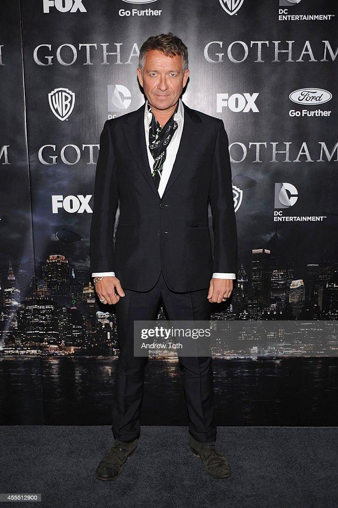 """""""Gotham"""" Series Premiere"""