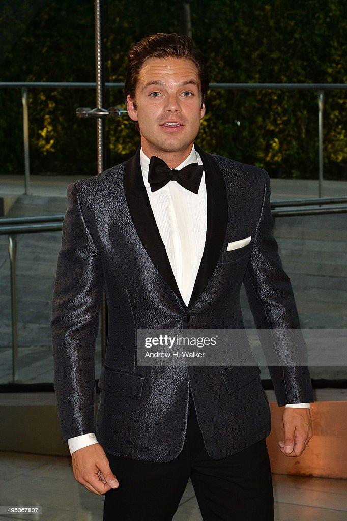 2014 CFDA Fashion Awards - Cocktails : News Photo