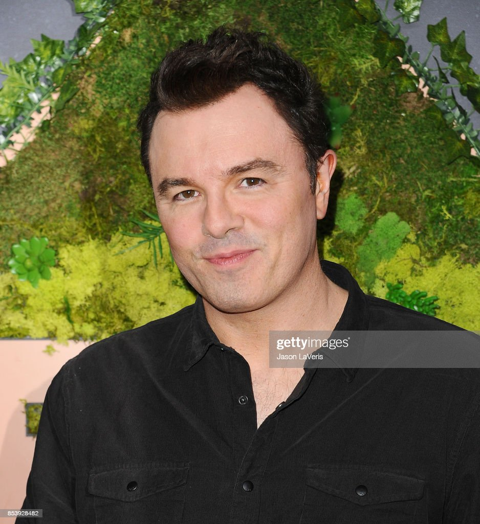 Actor Seth MacFarlane attends the FOX Fall Party at Catch LA on September 25, 2017 in West Hollywood, California.