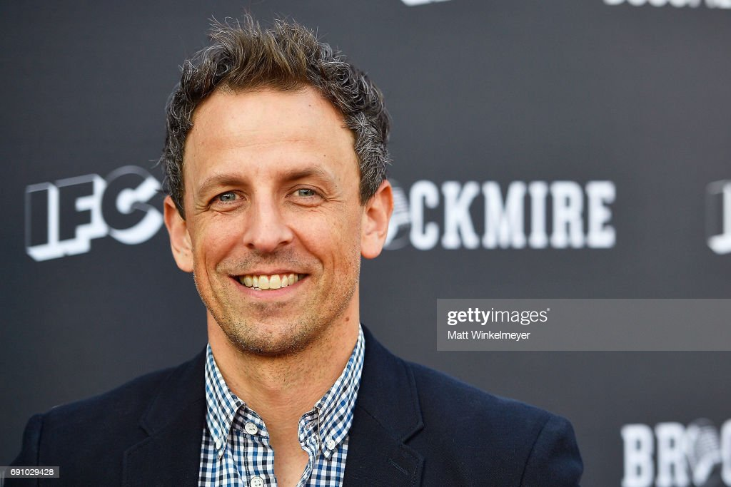 "FYC Event For IFC's ""Brockmire"" And ""Documentary Now!"" - Arrivals"