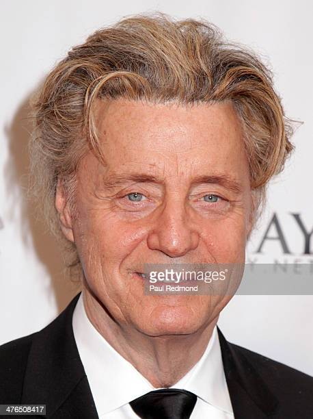 Actor Shadoe Stevens attending the 15th Annual Academy Awards Viewing Party Benefiting Children Uniting Nations at Warner Bros Estate on March 2 2014...