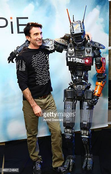 Best Film from Chappie This Year @KoolGadgetz.com
