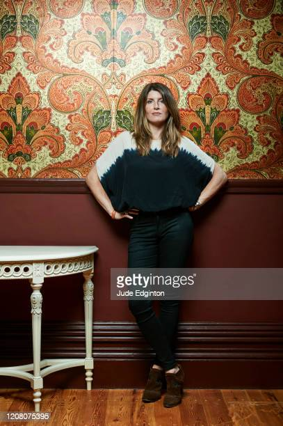 Actor Sharon Horgan is photographed for Variety magazine on September 6 2018 in London England