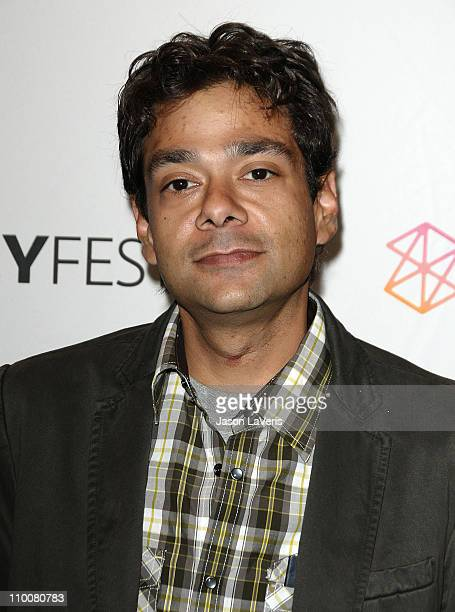 Actor Shaun Weiss attends the Freaks Geeks/Undeclared event at PaleyFest 2011 at Saban Theatre on March 12 2011 in Beverly Hills California