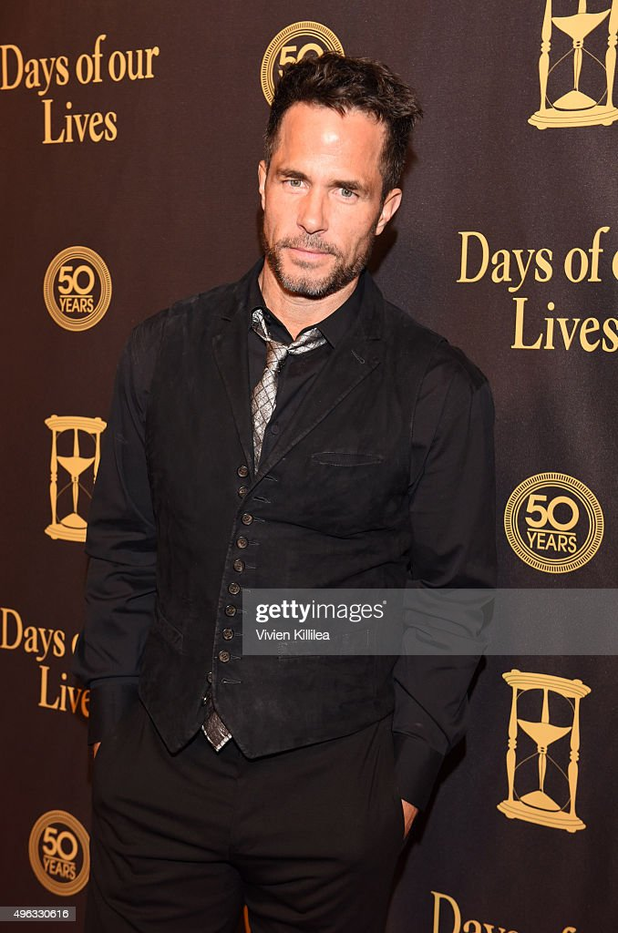 Days Of Our Lives' 50th Anniversary Celebration : News Photo