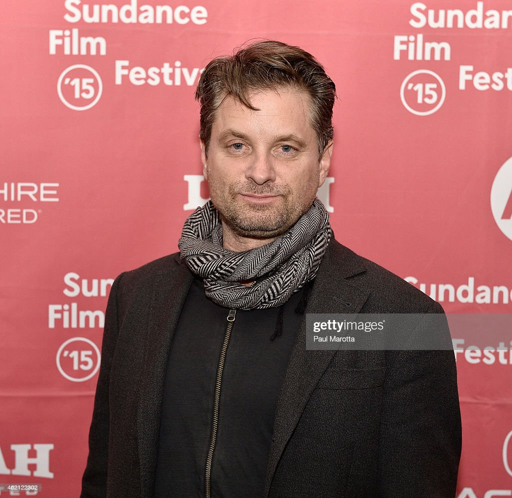 Actor Shea Whigham attends the premiere of 'Cop Car' during the 2015 Sundance Film Festival on January 24, 2015 in Park City, Utah.