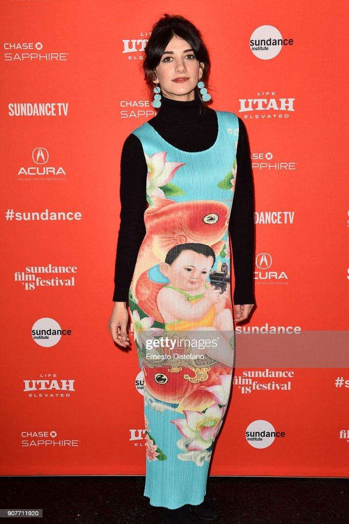 "2018 Sundance Film Festival - ""We The Animals"" Premiere"