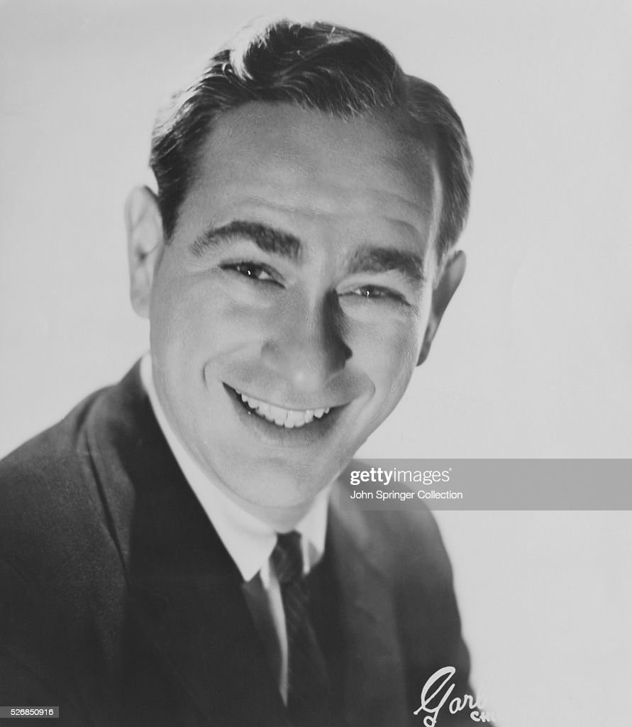 Actor Shelley Berman