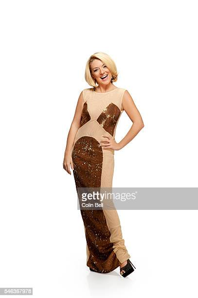 Actor Sheridan Smith is photographed for Cosmopolitan on September 17 2013 in London England