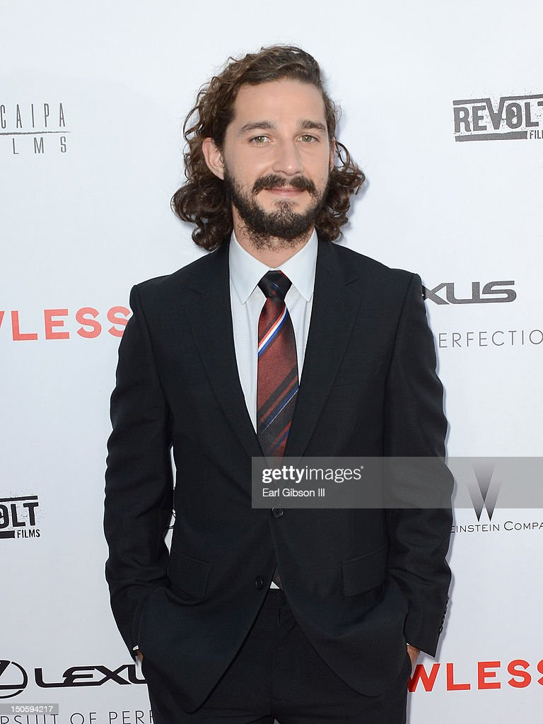 """LAWLESS"" Premiere In Los Angeles Hosted By DeLeon, And Presented By The Weinstein Company, Revolt Films, Yucapia Films and Lexus - Red Carpet"