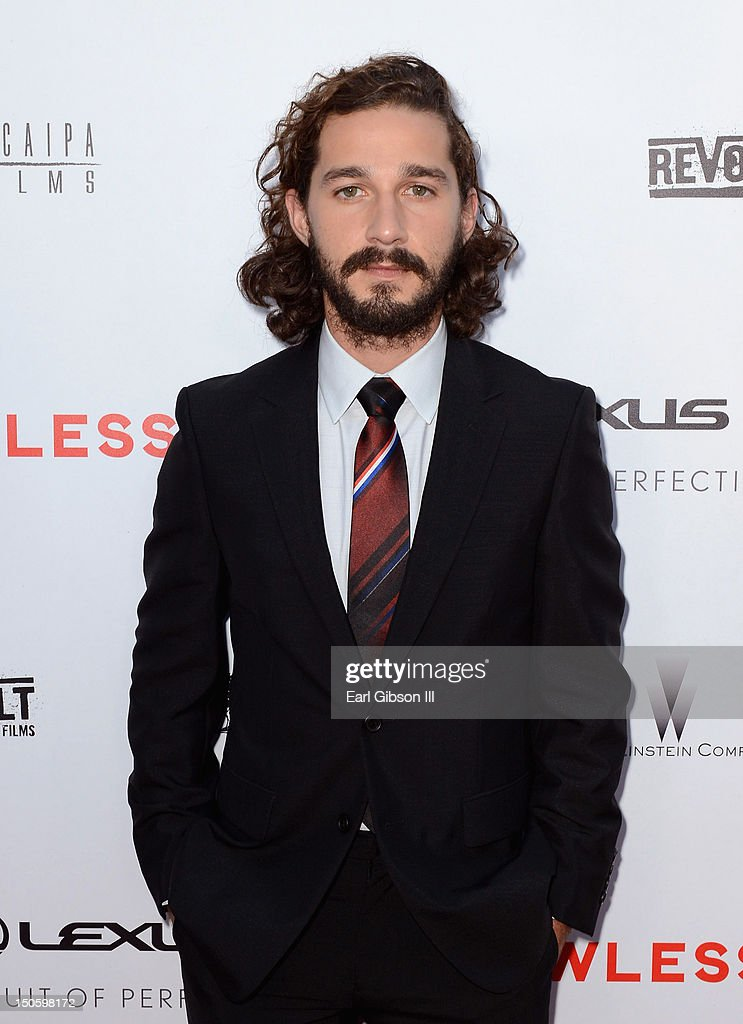 """""""LAWLESS"""" Premiere In Los Angeles Sponsored By DeLeon, And Presented By The Weinstein Company, Revolt Films, Yucapia Films and Lexus - Red Carpet : News Photo"""