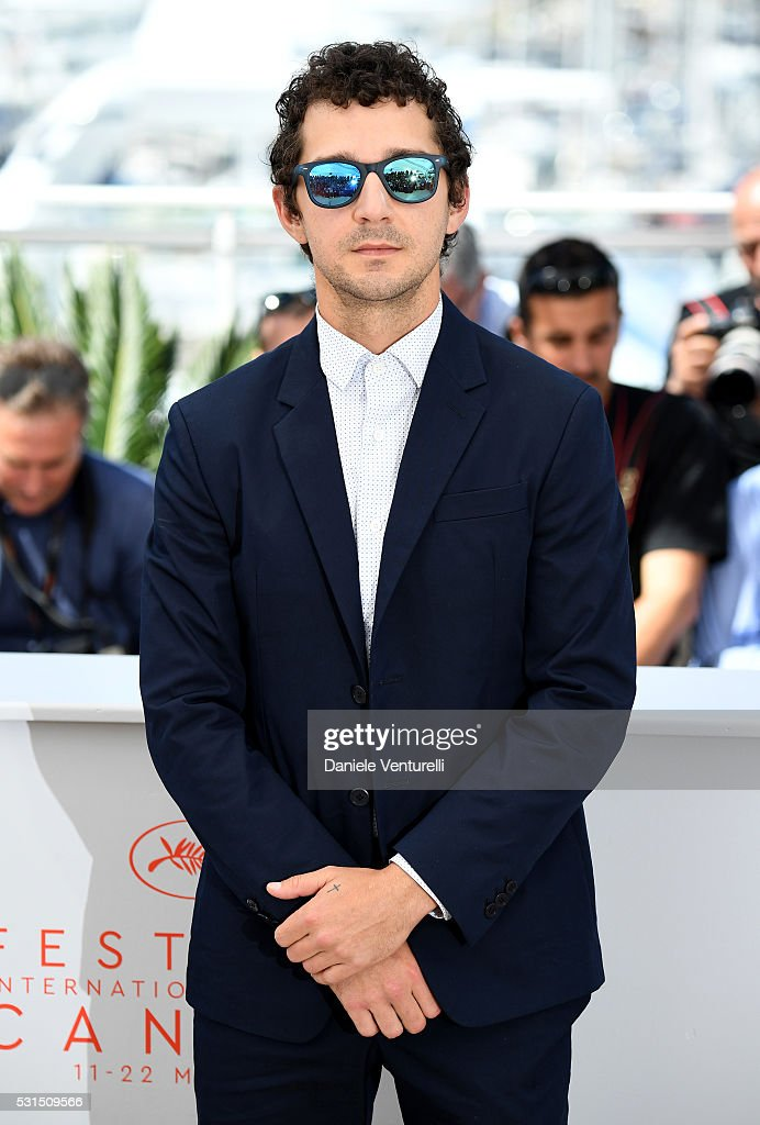 """American Honey"" - Photocall  - The 69th Annual Cannes Film Festival"