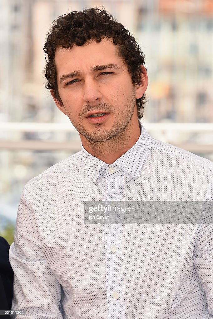 """American Honey"" Photocall - The 69th Annual Cannes Film Festival : News Photo"
