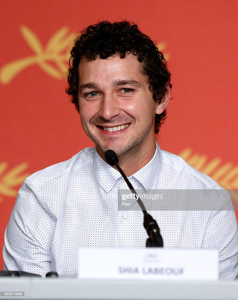 """American Honey"" Press Conference - The 69th Annual Cannes Film Festival"
