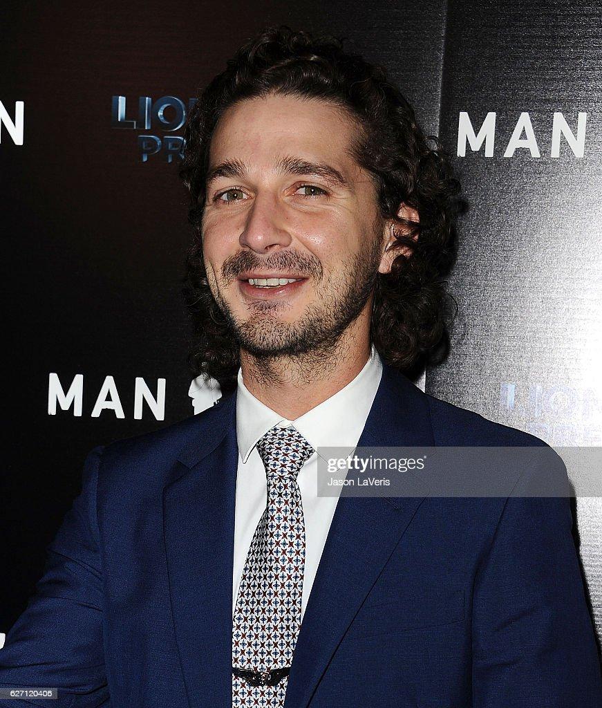 """Premiere Of Lionsgate Premiere's """"Man Down"""" - Arrivals : ニュース写真"""
