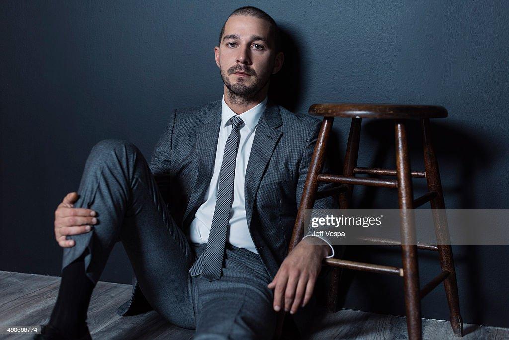 2015 Toronto International Film Festival - Portraits : News Photo