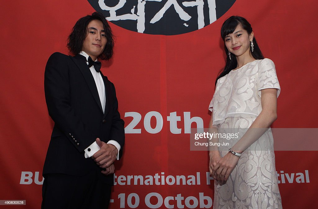 Busan International Film Festival 2015 - Day 1 : News Photo